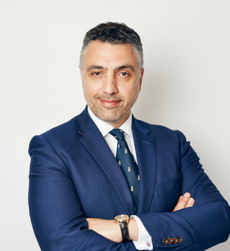 Mr Barry Paraskeva BSc, MBBS, PhD FRCS, Colorectal Surgeon Imperial NHS Trust
